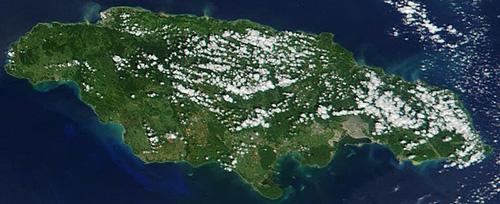Geografia Jamajki, jamaica.com.pl