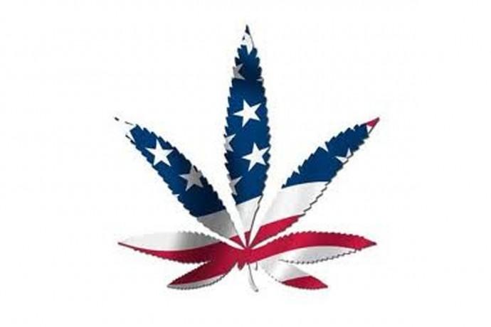 USA: Marihuana, Władza Federalna i Stany, jamaica.com.pl