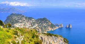 Capri   najdroższa wyspa Europy, jamaica.com.pl
