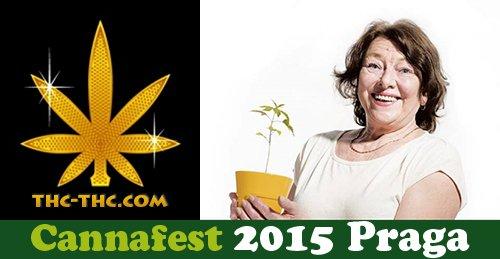 Relacja, Film   CannaFest 2015 Praga   THC THC, jamaica.com.pl