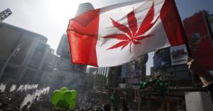 Premier Kanady rozkazał ministrowi sprawiedliwości rozpoczęcie procesu legalizacji trawy, jamaica.com.pl