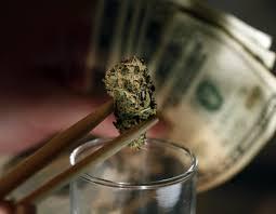 Kolorado w 2015 roku Sprzedało Marihuanę Wartą Prawie Miliard Dolarów, jamaica.com.pl