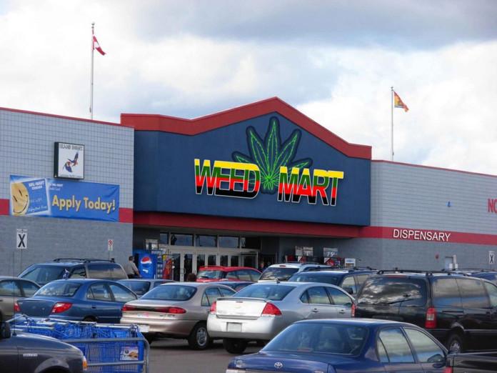 Pierwsze Centrum Handlowe z Marihuaną Powstanie w Kolorado, jamaica.com.pl