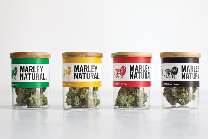 Bob Marley – Marka Marihuany Sygnowana Imieniem Boba Marleya, jamaica.com.pl