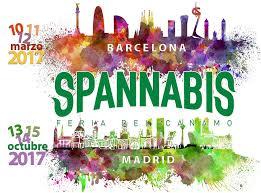Zapowiedź   14. Targi konopne Spannabis w Barcelonie, jamaica.com.pl