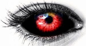 Dlaczego od cannabisu mamy czerwone i oczy i jak temu zaradzić?, jamaica.com.pl