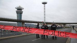 Atak na paryskim lotnisku: napastnik był pod wpływem alkoholu i narkotyków, jamaica.com.pl