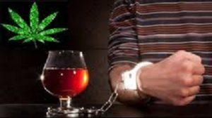 Cannabis przy leczeniu chorób nałogowych, jamaica.com.pl
