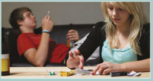 Młodzi ludzie palą coraz mniej trawki, jamaica.com.pl