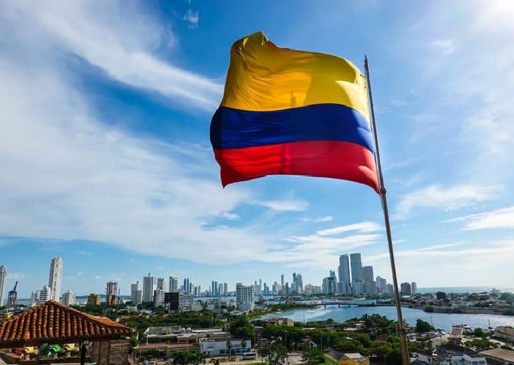 Kolumbia: Pierwsza Medyczna Marihuana dla Pacjentów, jamaica.com.pl