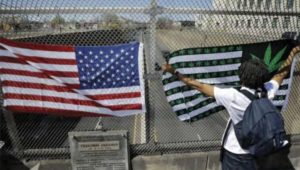 USA: Kara śmierci za cannabis?, jamaica.com.pl