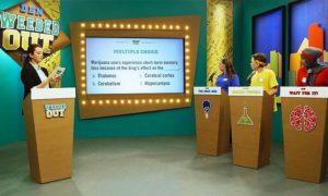 Weeded Out: jak Amerykanie uczą dzieci o ryzykach marihuany, jamaica.com.pl
